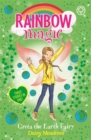 Rainbow Magic: Greta the Earth Fairy : Special - Book