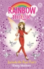 Rainbow Magic: Jacinda the Peace Fairy - Book