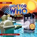 Doctor Who: The Krotons (TV Soundtrack) - eAudiobook