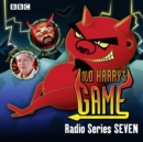 Old Harry's Game: The Complete Series Seven - eAudiobook