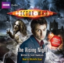 Doctor Who: The Rising Night - eAudiobook