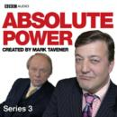 Absolute Power - eAudiobook