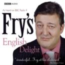 Fry's English Delight - The Complete Series - eAudiobook