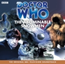 Doctor Who And The Abominable Snowmen - eAudiobook