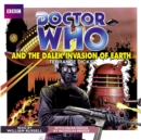 Doctor Who And The Dalek Invasion Of Earth - eAudiobook