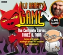 Old Harry's Game: The Complete Series Three & Four - Book