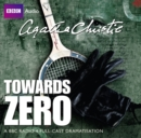 Towards Zero - Book