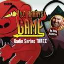 Old Harry's Game: The Complete Series Three - eAudiobook