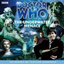 Doctor Who: The Underwater Menace (TV Soundtrack) - eAudiobook