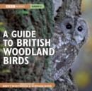 A Guide To British Woodland Birds - eAudiobook