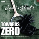 Towards Zero - eAudiobook