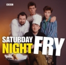 Saturday Night Fry - eAudiobook