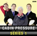 Cabin Pressure: The Complete Series 1 - eAudiobook