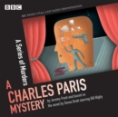 Charles Paris: A Series of Murders : A BBC Radio 4 full-cast dramatisation - eAudiobook