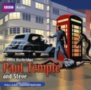 Paul Temple And Steve - eAudiobook