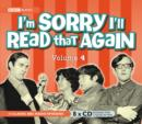 I'm Sorry I'll Read that Again Vol. 4 - eAudiobook