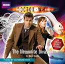 Doctor Who: The Nemonite Invasion - eAudiobook