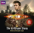 Doctor Who: The Krillitane Storm - eAudiobook