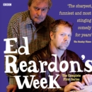 Ed Reardon's Week: The Complete First Series - eAudiobook