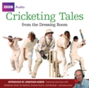 Cricketing Tales from the Dressing Room - Book