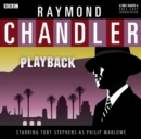 Raymond Chandler  Playback - Book