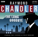 The Long Goodbye - Book