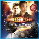 Doctor Who: The Story of Martha - The Frozen Wastes - eAudiobook