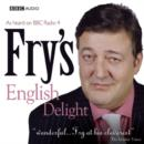 Fry's English Delight - Current Puns - eAudiobook