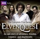 Elvenquest - eAudiobook