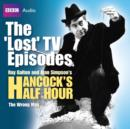 Hancock's Half Hour: The Wrong Man (The 'Lost' TV Episodes) - eAudiobook