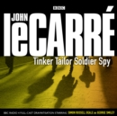 Tinker Tailor Soldier Spy - eAudiobook