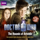 Doctor Who: The Hounds Of Artemis - eAudiobook
