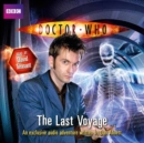 Doctor Who: The Last Voyage - eAudiobook