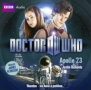 Doctor Who: Apollo 23 - eAudiobook