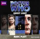 Doctor Who: Ghost Light - eAudiobook