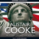 Alistair Cooke's America - eAudiobook