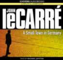 Small Town in Germany, A - eAudiobook