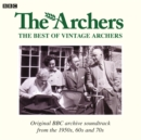 Archers, The  The Best Of Vintage - Book