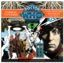 Doctor Who Serpent Crest 4: The Hexford Invasion - Book