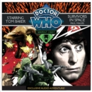 Doctor Who Serpent Crest 5: Survivors In Space - Book