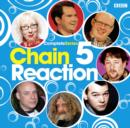 Chain Reaction : Complete Series 5 - eAudiobook
