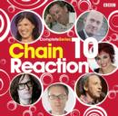 Chain Reaction: Ronni Ancona Interviews Lee Mack (Episode 1, Series 10) - eAudiobook