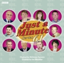 Just A Minute: Series 61 (Complete) - eAudiobook