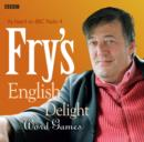 Fry's English Delight: Word Games - eAudiobook