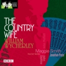 The Country Wife - eAudiobook