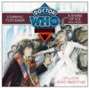 Doctor Who Demon Quest 3: A Shard Of Ice - eAudiobook