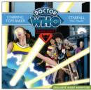 Doctor Who Demon Quest 4: Starfall - eAudiobook