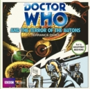 Doctor Who And The Terror Of The Autons - eAudiobook