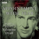 Appointment With Fear - eAudiobook