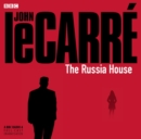 The Russia House - eAudiobook